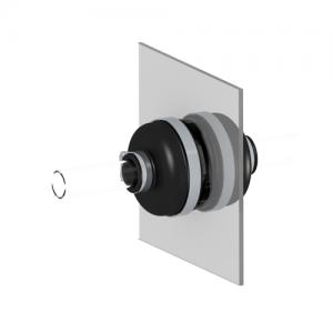 RigidFlex Sump Entry Fitting